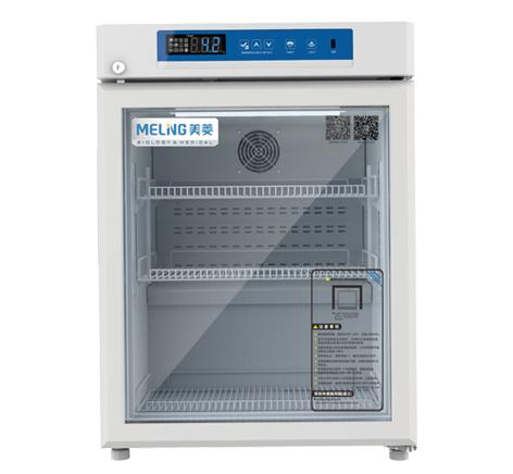 2~8℃ 醫(yi)用冷藏箱YC-75L