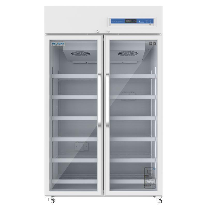 2~8℃ 醫(yi)用冷藏箱YC-1015L